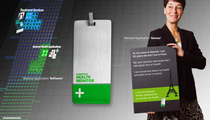 Veryday General Health Device