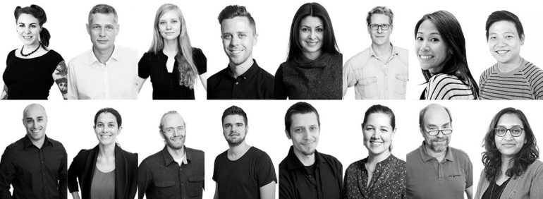 Diversity and Inclusion in Design 4